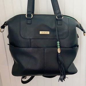 Lily Jade Leather Bag